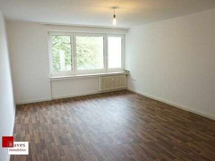 Schönes Apartment mit Küche in Rüttenscheid - zentral gelegen!