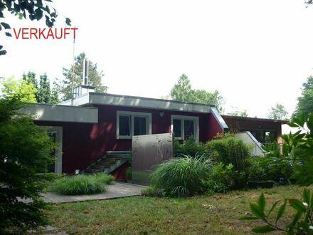 Referenzobjekt; bereits verkauft! 170 m²-EFH/Bungalow mit Blick ins Grüne! Nähe Aasee!