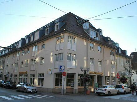 schöene Eigentumswohnung im Zentrum von Landau/Pfalz