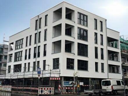Büro-/Praxisräume in exklusivem Neubau/ Erstbezug/ Provisionsfrei für den Mieter