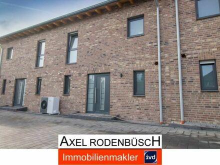 Vettweiß-Lüxheim, effizientes, komfortables Einfamilienhaus mit sonniger Westterrasse und Garage!