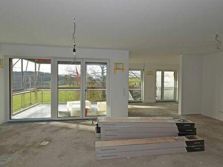 Ideal für LUX-Pendler: Moderne Neubau-Mietwohnung in Trierweiler