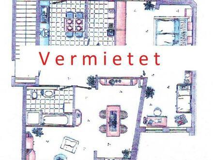 Willich-Weckeln 94 m² 3 Zimmer Wohnung mit 2 Balkonen +TG Stellplatz