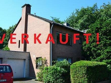 Krefeld Forstwald