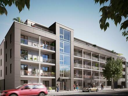 Neubau - voll möbliertes Studenten Apartment in Köln-Bayenthal