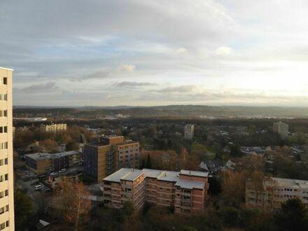 Barrierearme 3-Zimmerwohnung in Hagen-Helfe zu vermieten. Aufzug, Balkon und saniertes Wannenbad!