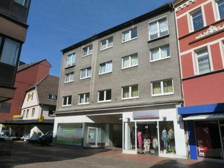 ca. 225 m² komplette Büroetage im 1. OG in der Fußgängerzone von Hohenlimburg-Zentrum zu verkaufen