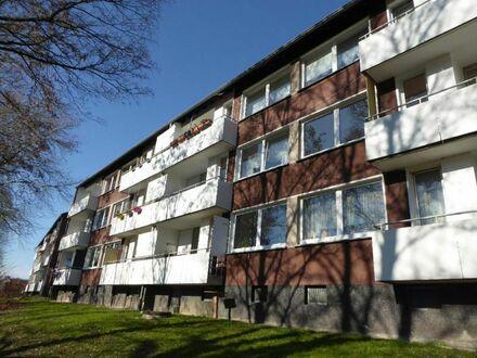 360° Rundgang verfügbar! Renovierte 3- Zimmerwhg. mit Südbalkon und Tageslichtbad in HA-Hohenlimburg