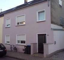 1 Familienhaus in Saarlouis Roden in ruhiger Lage.