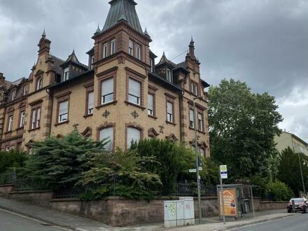 Stadtvilla in bevorzugter Lage von Kaiserslautern