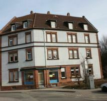 Wohn und Geschäftshaus zentral zur Uni und Stadtmitte am Stadtpark