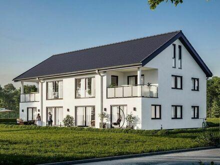 Erstklassige Wohnungen in Zentrumsnähe von Delbrück