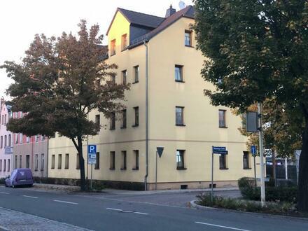 Eigentumswohnung 2 ZKB in einem Mehrfamilienhaus