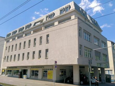 Provisionsfreie Büroflächen in 70190 Stuttgart, Neckarstr. 227 - 229