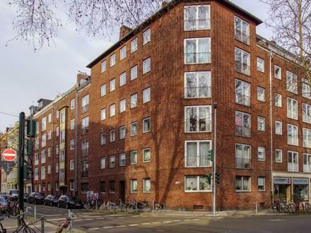 Kapitalanlage Mehrfamilienhaus in beliebter Lage Düsseldorf-Düsseltal/Zooviertel!