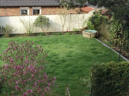 DU-Wedau: Der gute Vorsatz für 2019: Ein eigener Garten - In der Nähe zur Wasserwelt Wedau