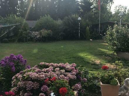 Barrierefrei in grüner Lage von Gelsenkirchen-Hassel! 2,5 Räume, Terrasse, Garten, Garage