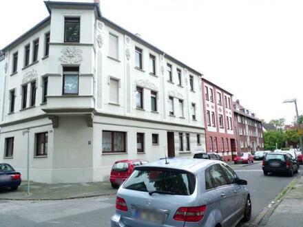 Gelegenheit! 1,5 Raum-Eigentumswohnung in Gelsenkirchen-Erle