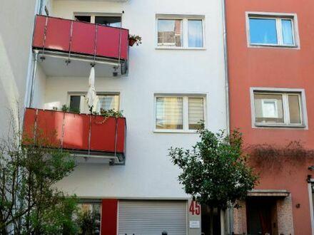 Wohnen im Herzen von Deutz in Rheinnähe
