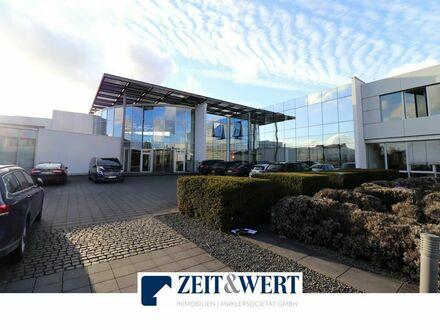 Exklusive Büroflächen zu flexiblen Mietkonditionen im Forum Heppendorf! Bereichern Sie Ihr Unternehmen um einen attrakt…
