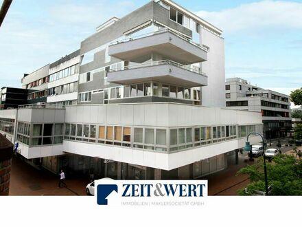 EXKLUSIV-AUFTRAG! Bonn Bad-Godesberg! Ärztehaus mit Topp-Rendite! (MB 3797)