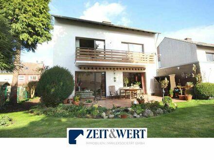 Kerpen-Sindorf! Ruhiges Wohnen im Privatweg! Freistehendes Einfamilienhaus mit viel Platz! Traumhafter Sonnengarten! Offener…