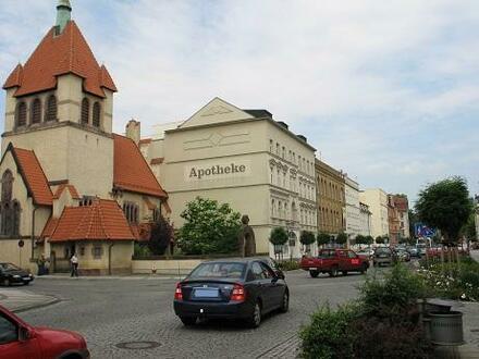 10 % Rendite --- 2.000 m² VERKAUFS- UND NEBENFLÄCHEN IM ZENTRUM.........