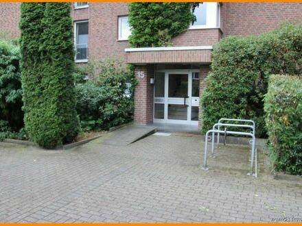 barrierefreie Erdgeschoß-Wohnung mit Aufzug und Garten!