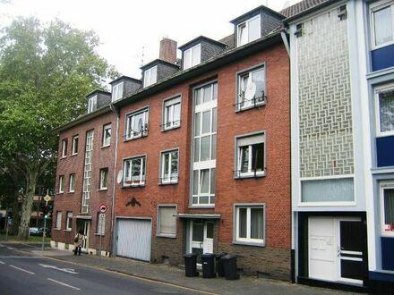 zentral gelegene Zweizimmerwohnung