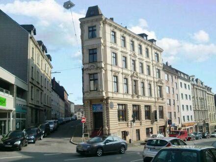 gepflegtes, denkmalgeschützes Wohn-/ Geschäftshaus in zentraler Lage von Wuppertal-Elberfeld