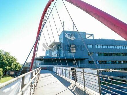 Provisionsfrei!!! 87 m² helle und lichtdurchflutete Bürofläche im TZU II, direkt am CentrO