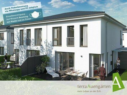 135m² – Einfamilienhaus als Doppelhaushälfte in Euskirchen Stotzheim - terra135s