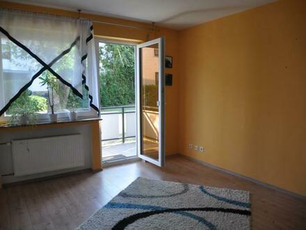 App.-Wohnung mit Einbauküche für Einzelperson