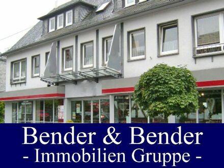 Wohn- und Geschäftshaus - 1A Lage in Bad Marienberg