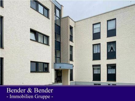 Penthousewohnung mit toller Dachterrasse und Garagenstellplatz!
