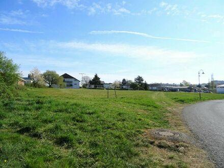 Baugrundstück ca. 4.861 m² im Mischgebiet von Hachenburg