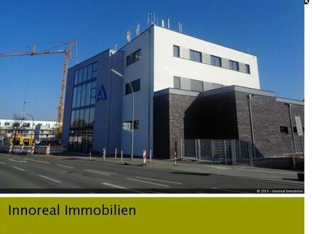 Gehobene Büroflächen (je ca. 200 m²) mit moderner Ausstattung im Neubau