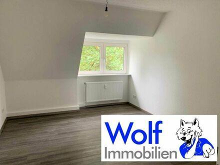 ~~Kleine 2,5 Zimmer Dachgeschosswohnung in Bünde-Mitte!~~
