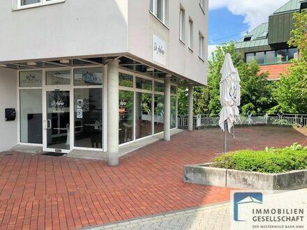 Ladenlokal im Herzen von Ransbach-Baumbach zu vermieten!