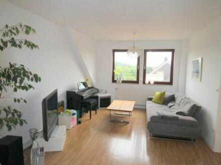 Gemütliche 3 1/2-Raum-Maisonette-Wohnung in Bochum Weitmar-Mark