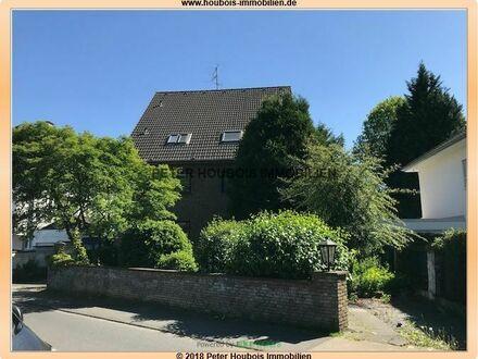 Freistehendes Haus - Mehrgenerationenhaus in Ruhiglage