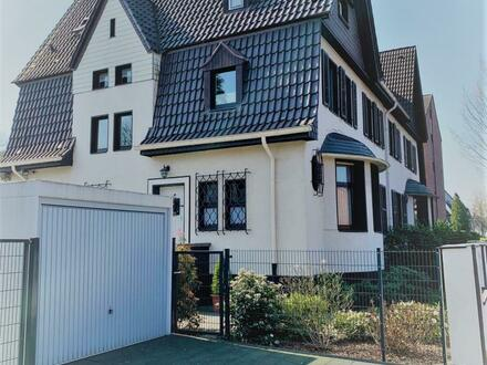 Stadtvilla in charmanter Wohnlage - Düsseldorf