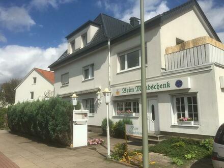 Traditionsreiche Gaststätte mit kleiner Außenwirtschaft in Bielefeld-Schildesche!