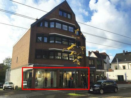 Repräsentatives Ladenlokal im Herzen von Bielefeld-Brackwede!
