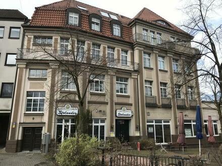 Traditionsgaststätte am Rande der Bielefelder Altstadt!