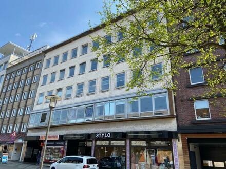 Büro-/Praxisfläche mit Aufzug Nähe Hauptbahnhof Bielefeld!
