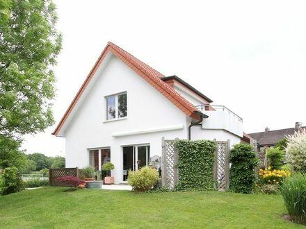 Moderne Wohnung im begehrten Bielefeld-Heepen!