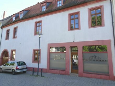 LadenLOKAL mit lauschigem Innenhof in Zentrumslage!