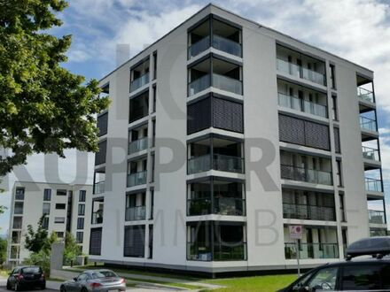 Großzügige 2-Zimmer-Wohnung Gonsbachterrassen