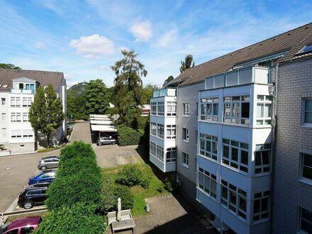 +++VERMIETET+++Seniorenwohnung in Bad Honnef- Innenstadt!